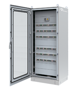Modular Distribution Enclosures · Delvalle Box