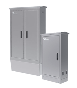 Outdoor Heavy Duty Electrical Enclosures · Delvalle Box