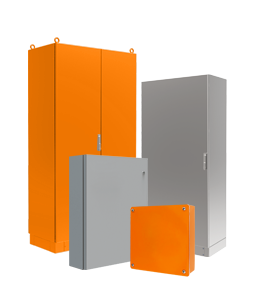 Fire Rated Enclosures · Delvalle Box