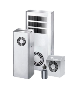 Thermoelectric Coolers · Delvalle Box