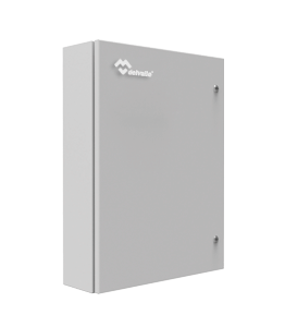 Stainless Steel Wall Mounted Enclosures IP66 · Delvalle Box