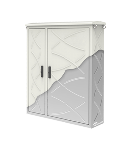 Armoire des anti-cartels IP66 · Delvalle Box
