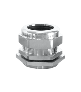 Metric Stainless Steel Cable Glands IP68 · Delvalle Box