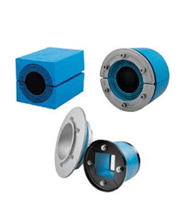 Cable entry seals for Enclosures & Cabinets ROXTEC · Delvalle Box