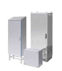 ISO 12944 Electrical Enclosures & Junction Boxes · Delvalle Box
