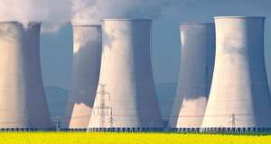 Nuclear Power Stations · Delvalle Box