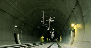 Follo Line Rail Tunnels, Norway's Biggest Rail Project · Delvalle Box