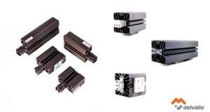 Resistance Heaters UL for electrical enclosures · Delvalle Box