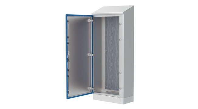 Enclosure Hygienic Tribeca IP66 · Delvalle Box