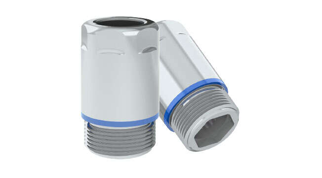 Metric Cable Glands Hygienic · Delvalle Box