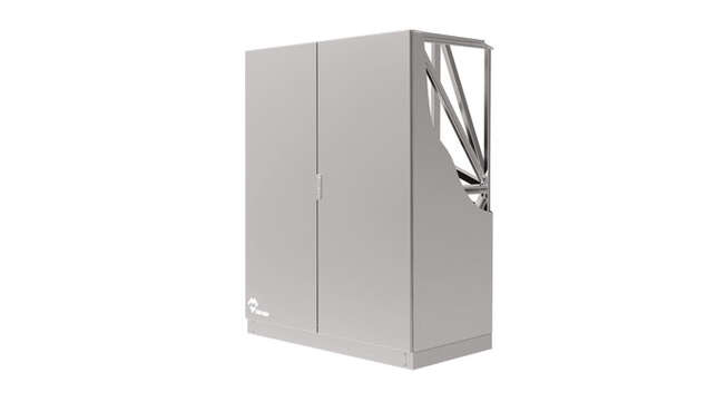 Seismic Electrical Enclosure IP66 · Delvalle Box