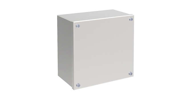 EMC Junction Boxes · Delvalle Box