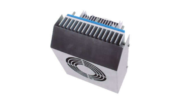 Thermoelectric Hygienic IP67 · Delvalle Box