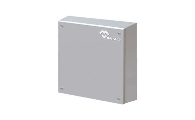 Junction Box Geo Fresh IP69K · Delvalle Box