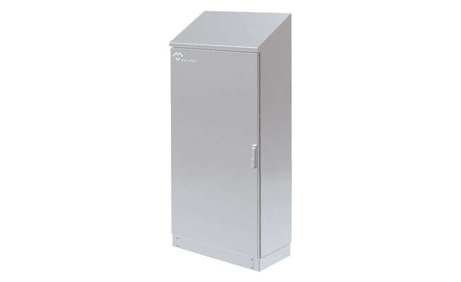 Electrical Enclosure Fresh Tribeca IP69K · Delvalle Box