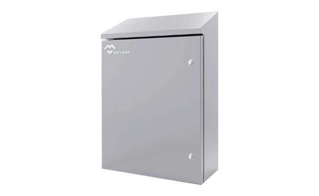 Electrical Enclosure Fresh Luxor IP69K · Delvalle Box