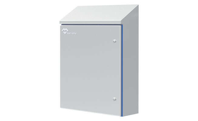 Electrical Enclosure Hygienic Luxor IP69K · Delvalle Box