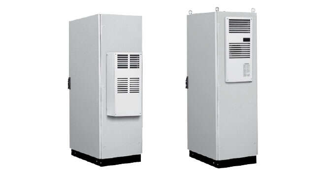 Air Cooling Enclosures Clima Ip54 183 Delvalle Box