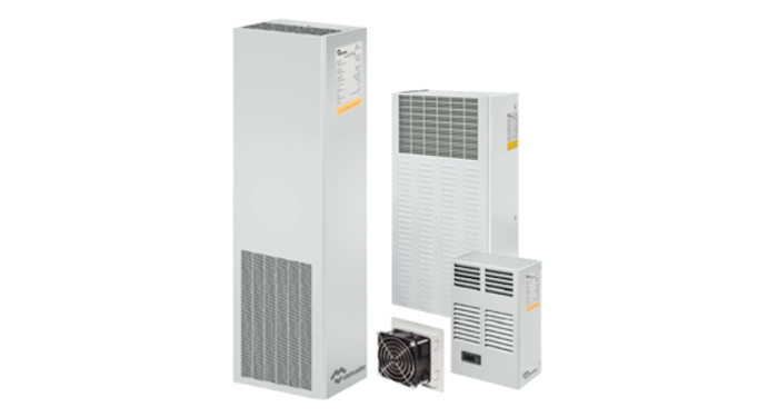 Climate Control Cooling For Electrical Enclosures