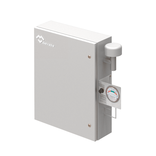 Anti- Dust System for Electrical Enclosures Dusty · Delvalle Box