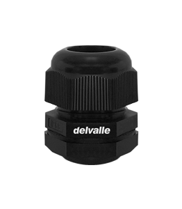 Metric Polyamide Cable Glands IP68 · Delvalle Box