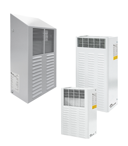 Outdoor Air Conditioner Electrical Enclosures Tropic · Delvalle Box