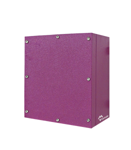 Electrical Boxes With Fire Protection +1000 ºC · Delvalle Box