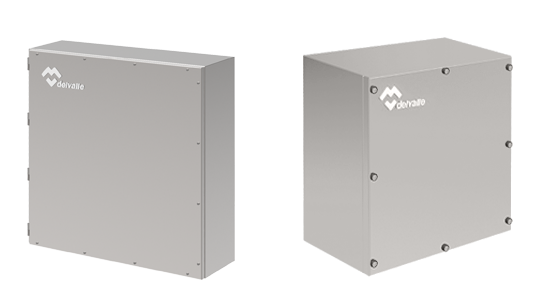 Electrical Boxes and Enclosures IP68
